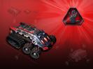 Reckoner - в мобильном варианте перевозит пехоту, когда разворачивается - становится бункером. Доступен для всех подфракций