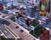 Command & Conquer 3: Tiberium Wars     скриншот, 148KB