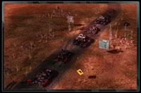 Мод Fallout. Карта Australian Outback